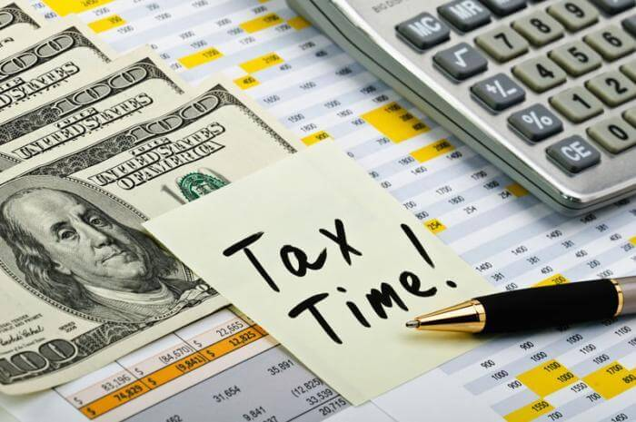Free business plan for income tax preparation and bookkeeping business