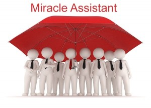 Miracle Assistant