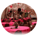 event planning and management services